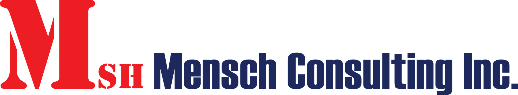 Mensch Consulting Inc.